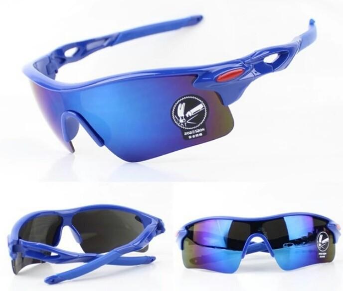 Солнцезащитные очки, очки от солнца Dulaidu арт. D05