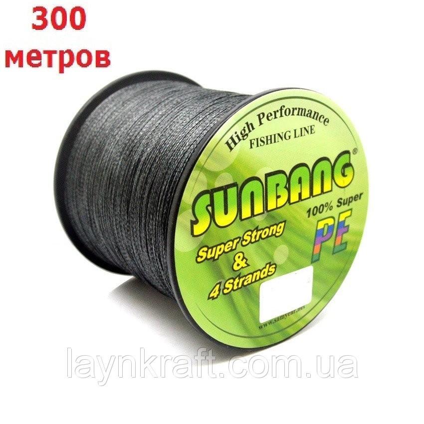 шнуры плетеные sunbang для рыбалки отзывы