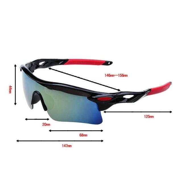 Солнцезащитные очки, очки от солнца Dulaidu