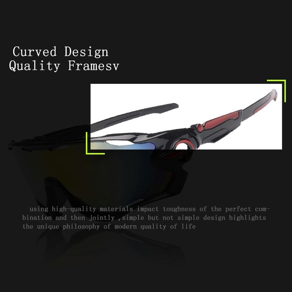 Солнцезащитные очки, очки от солнца L-KRAFT