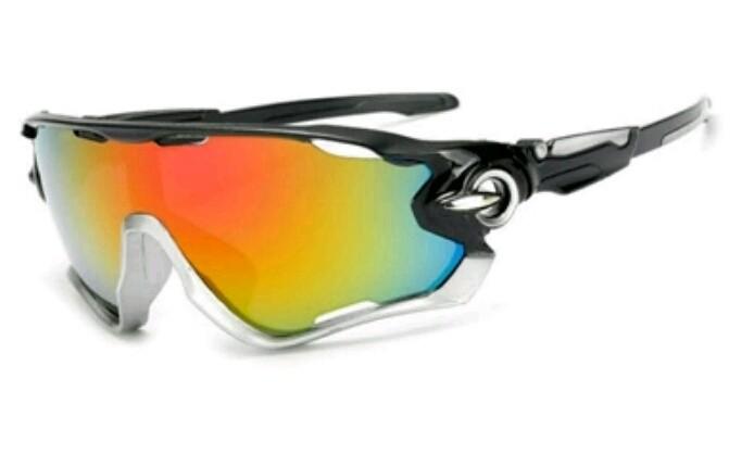Солнцезащитные очки, очки от солнца L-KRAFT арт. L01
