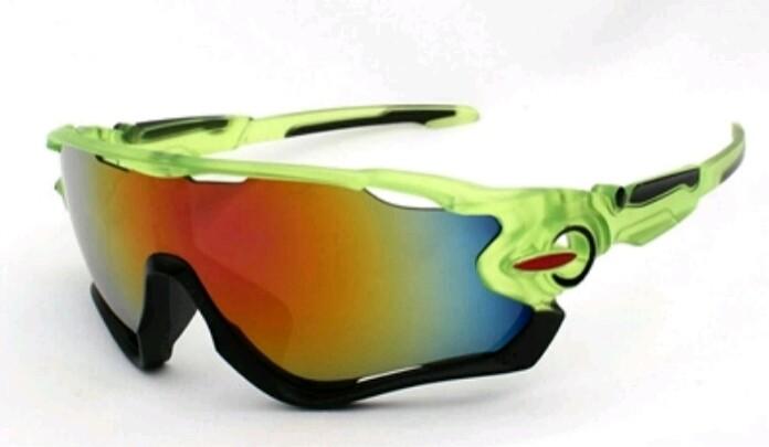 Солнцезащитные очки, очки от солнца L-KRAFT арт. L02