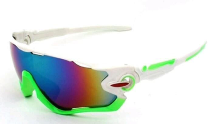 Солнцезащитные очки, очки от солнца L-KRAFT арт. L03